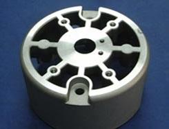 Aluminum Extrusion Parts AEP