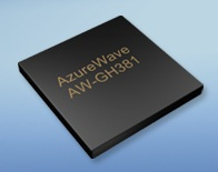 802.11 b/g WLAN, Bluetooth Combo Module IC AW-GH381